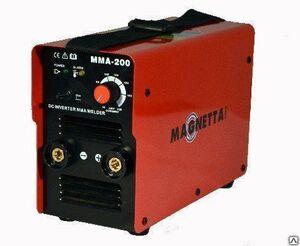 Magnetta, Инверторный сварочный аппарат ММА-200G IGBT