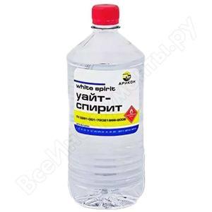 Уайт-спирит 1л. ПЭТ ВИТ (12шт в упак)