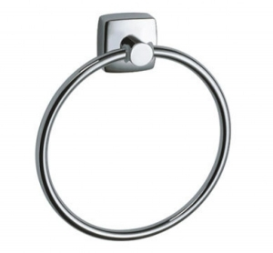 Полотенцедержатель-кольцо FIXSEN KVADRO FX-61311(блистер)