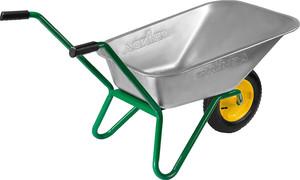Тачка GRINDA садовая, грузоподъемность 100 кг, 70л