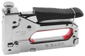 "Степлер для скоб тип 53 ""М-53"" 4-14 мм, Зубр Мастер"