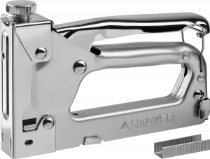"Степлер для скоб тип 53 ""Pro-53"" 4-14 мм, STAYER Professional"