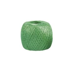 Шпагат полипропиленовый, зеленый, 1200текс, 110м //СИБРТЕХ//Россия