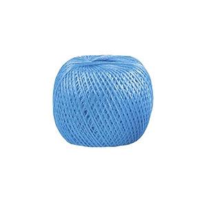 Шпагат полипропиленовый, синий, 1200текс, 400м //СИБРТЕХ//Россия