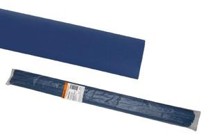 ТУТнг 10/5 термоусадочная трубка синяя (1м) ТДМ (5/100) (А) (06648/260816/0053221/1, КИТАЙ)