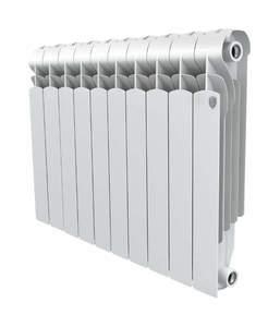 "Радиатор биметалл ""GRACIA BM""  (1 секц.) 500/96"