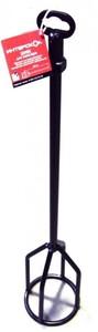 Насадка (шнек) для миксера D=100 мм, L=600 мм, М14 для жидких составов Интерскол 2050960010001