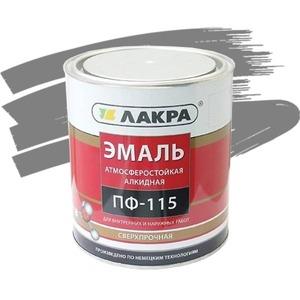 Эмаль ПФ-115 сер 1,8 кг Стандарт  Волгодонск