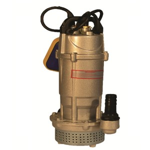Magnetta, Погружной дренажный насос QDX 1.5-25-0.55F