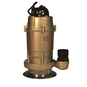 Magnetta, Погружной дренажный насос QDX 10-16-0.75F